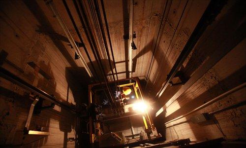 bảo trì thang máy - bảo trì thang máy